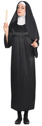 Sister Nun Costume