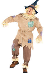 Scarecrow Fancy Dress