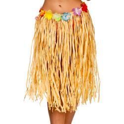 Hula Skirt Costume Accessory