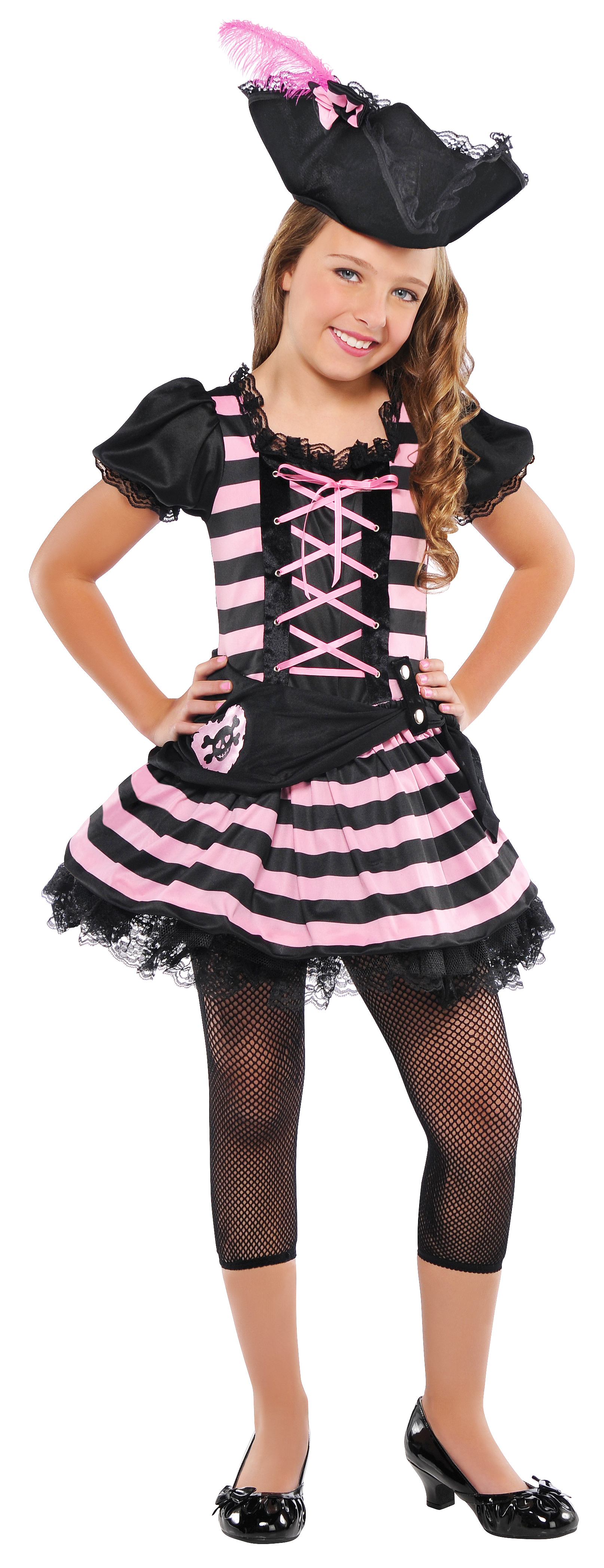 Sweetheart Pirate Costume Am 997649 0