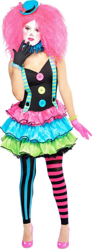 Kool Clown Costume
