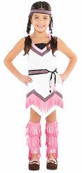 Native American Spirit Costume