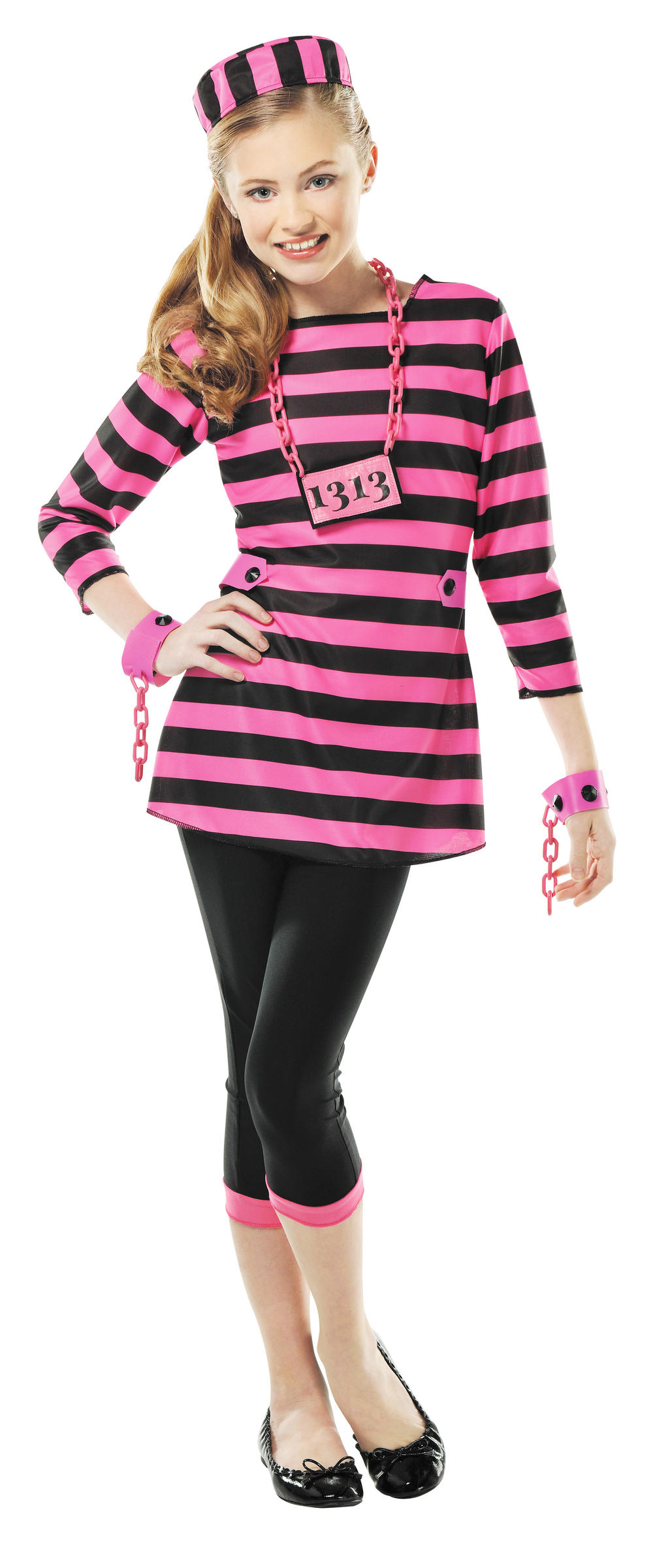 Miss Dee Meaner Costume