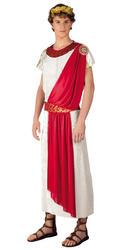 Nero Costume