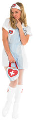 Sweetheart Nurse Costume