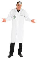 Doctor Costume Mens