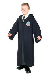 Harry Potter Slytherin Robe Costume Accessory