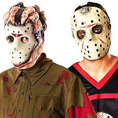 Friday 13th Costumes