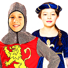 Medieval Costumes