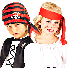 Pirate Fancy Dress Costumes  sc 1 st  Mega Fancy Dress & Kids Costumes | Mega Fancy Dress