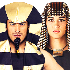 Mens Egyptian Fancy Dress