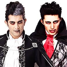Dracula and Vampires