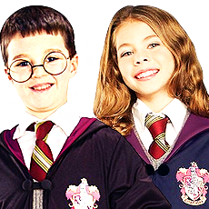 Harry Potter Fancy Dress Costumes