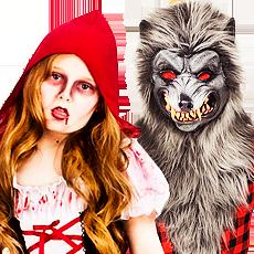 Fairytale Horror