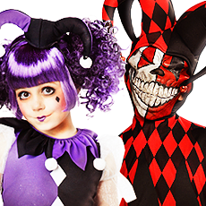 Jester Costumes