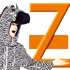 "Letter ""Z"" Costumes"