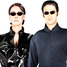 Matrix Costumes