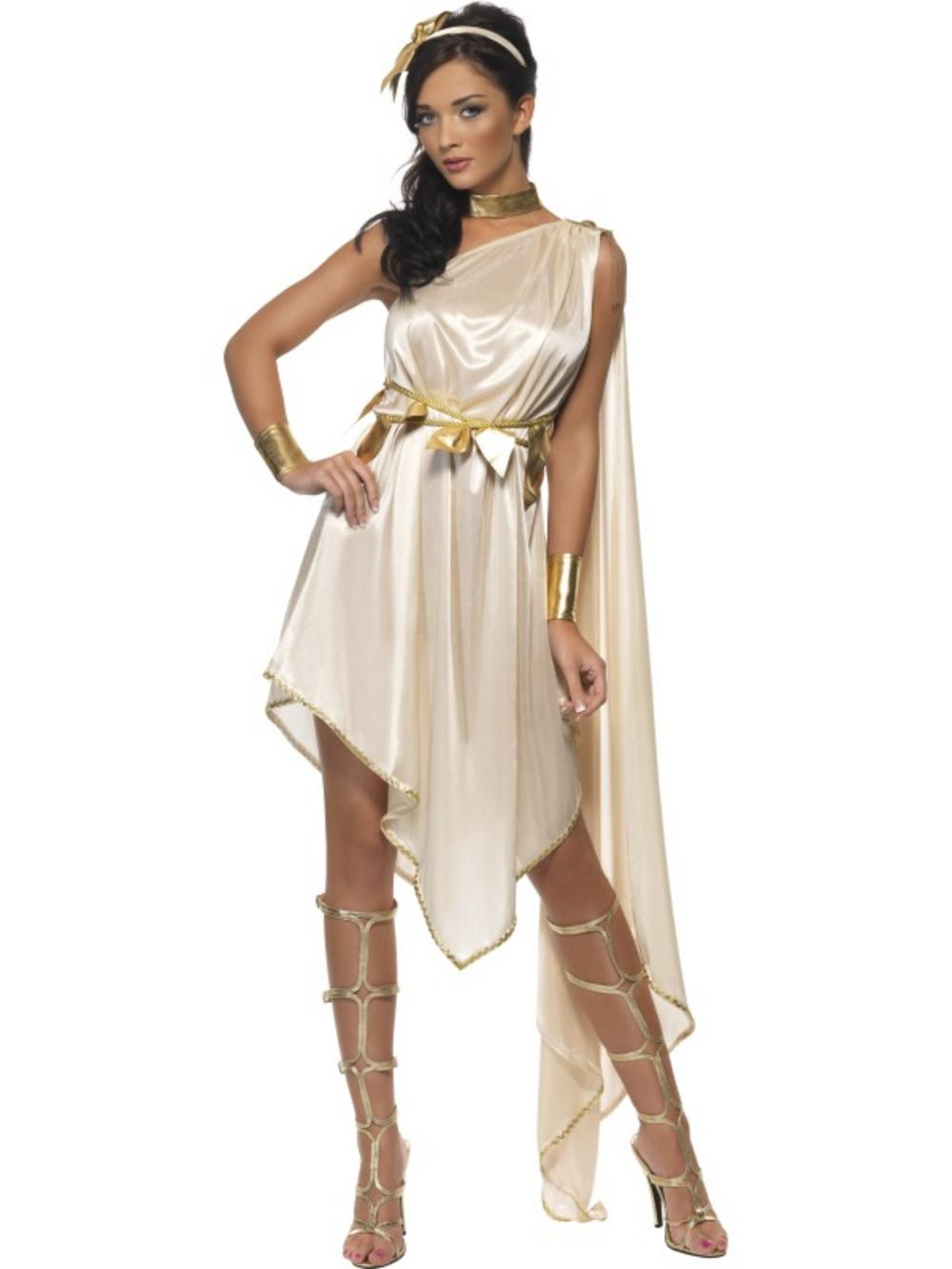Fever Goddess Costume