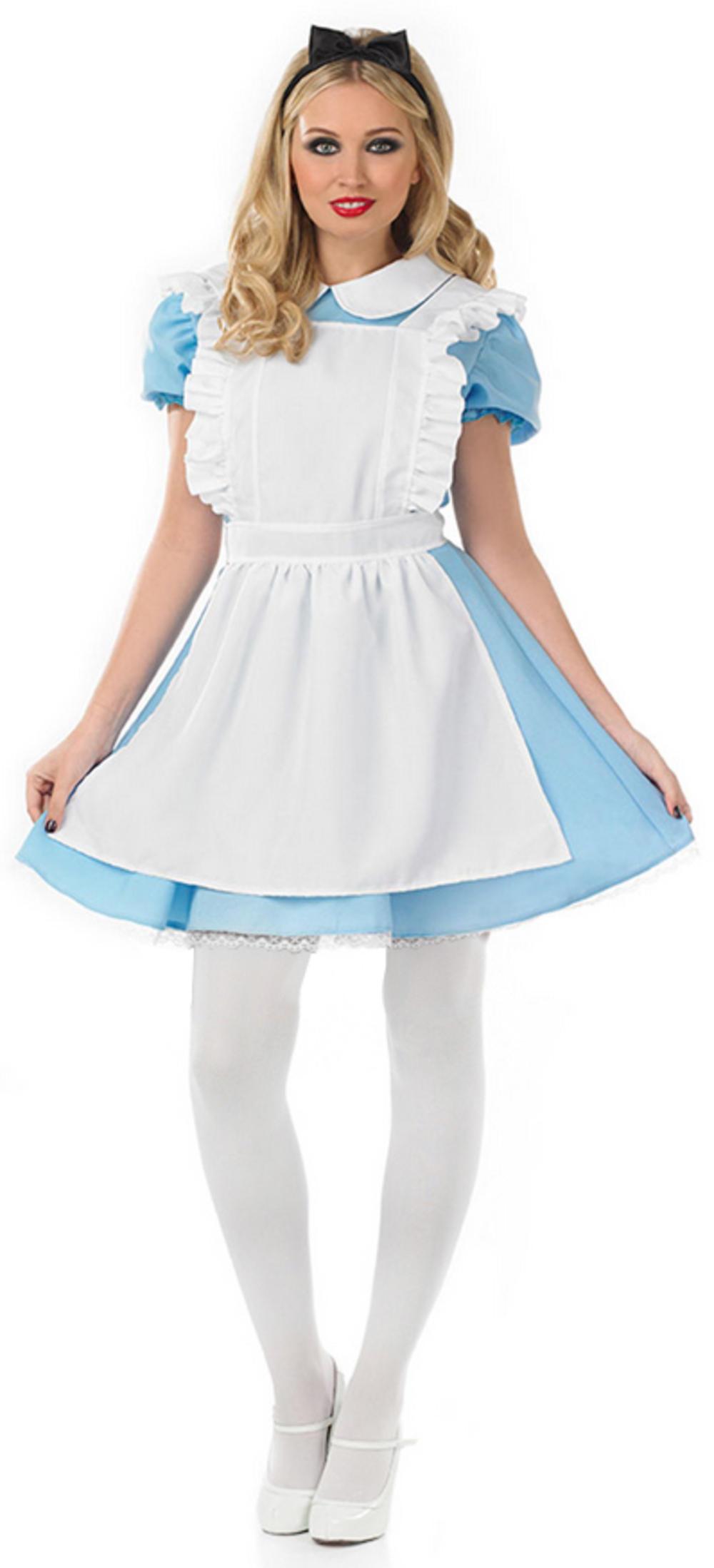 Traditional Alice Costume