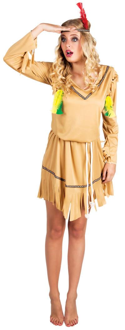 Native American Indian Costume