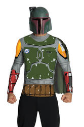 Boba Fett Fancy Dress
