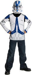 Clone Trooper Boys Costume Set
