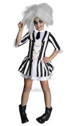 Beetlejuice Girl Costume