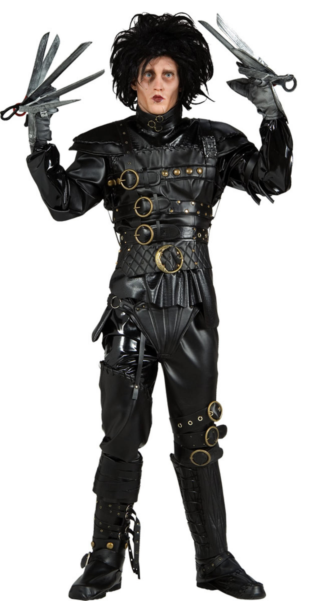 Grand Heritage Edward Scissor Hands Costume