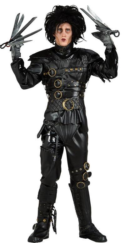 Grand Heritage Edward Scissor Hands Costume