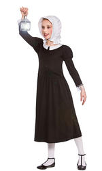 Victorian Florence Girls Costume