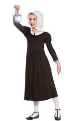Victorian Florence Girls Costume