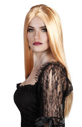 Blonde Witch Wig