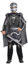 Knight of Terror Costume