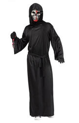 Bleeding Grim Reaper Costume