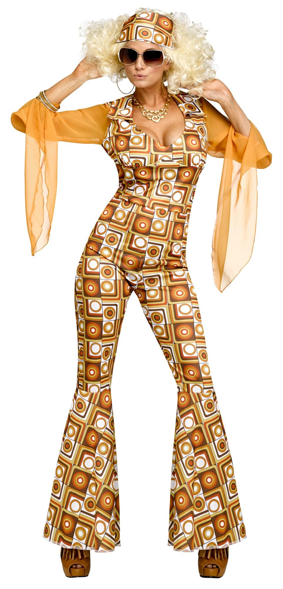 Disco Diva Costume All Ladies Costumes Mega Fancy Dress