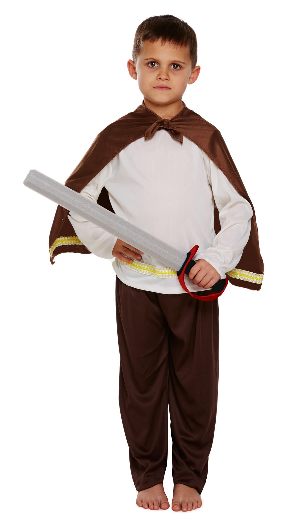 Viking Boys Costume