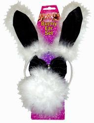 Hen Party Bunny Ears