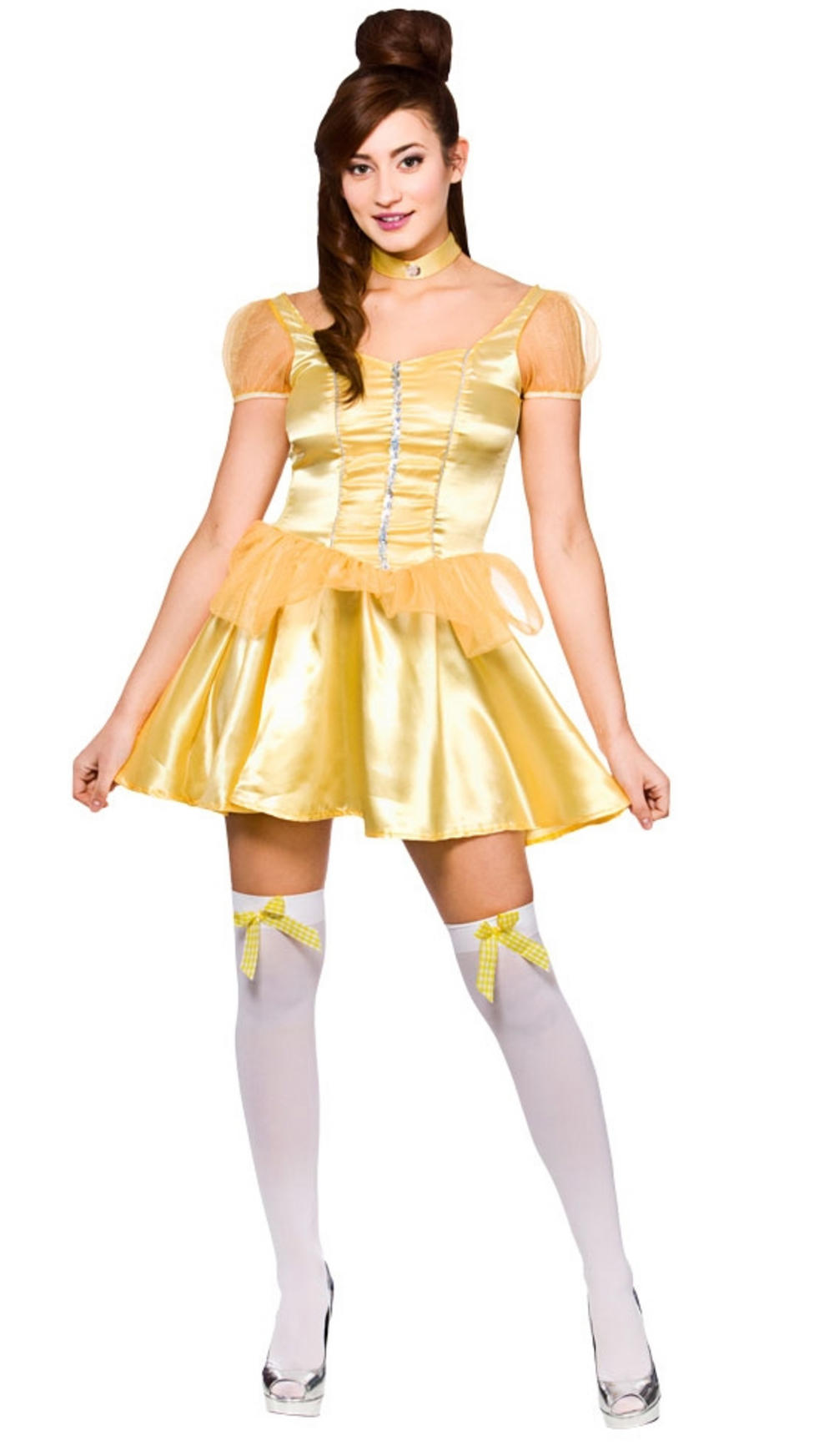 Beautiful Princess Ladies Costume