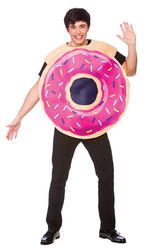 Doughnut Adults Costume