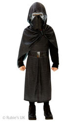 Deluxe Kylo Ren Boys The Force Awakens Star Wars Costume