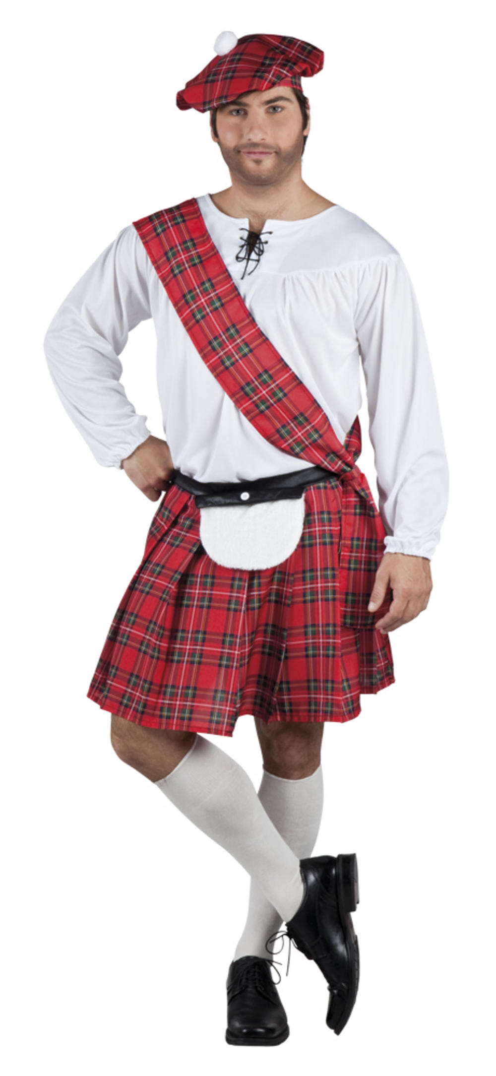 Scotsman Mens Costume