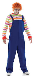 Evil Doll Mens Costume