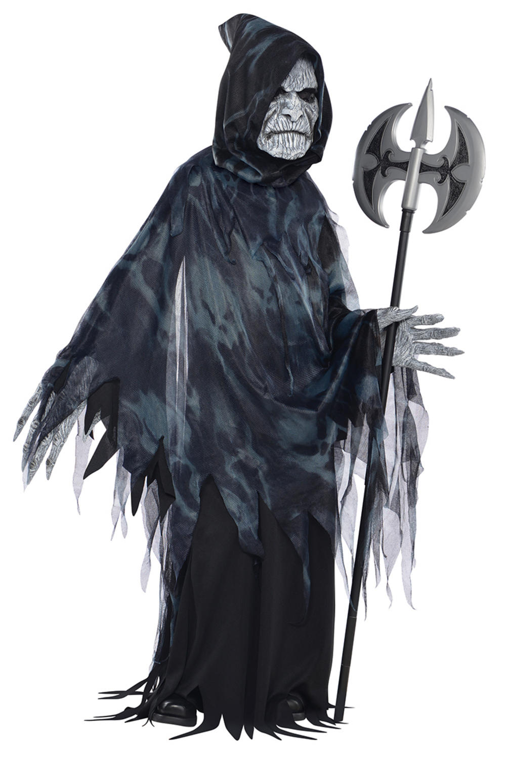Soul Taker Boys Costume