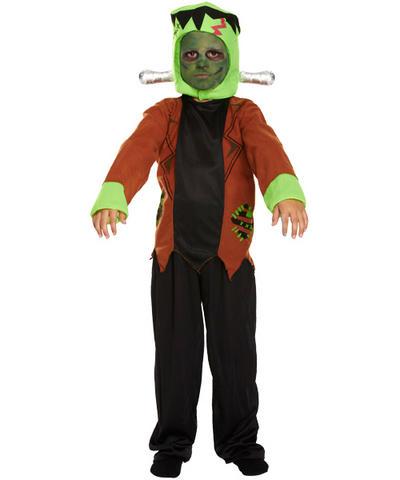 Monster Boys Costume