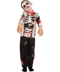 Zombie Boys Costume