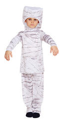 Egyptian Mummy Kids Costume