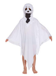 Ghost Kids Costume