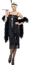Fever Flapper Dress