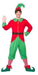 Workshop Elf Adults Costume