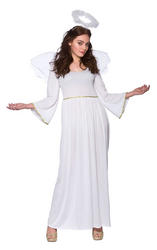 Angel Ladies Costume